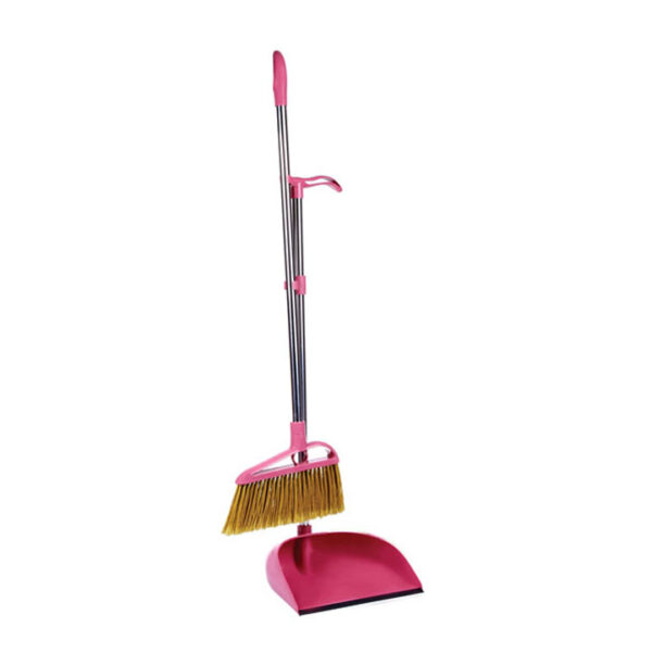 16KP17208003-Limon-Royal-Dustpan-Set