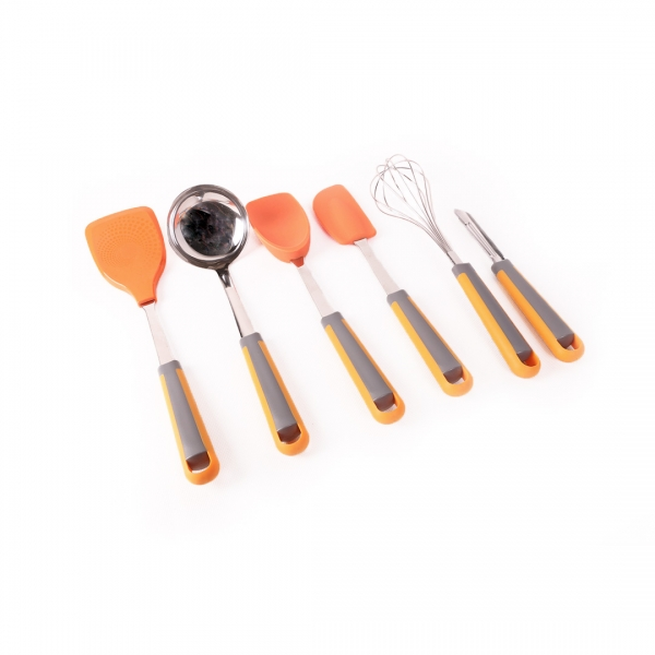 ۱۷NR15803001-Ladle-And-Skimmer-Set-7-Pieces4