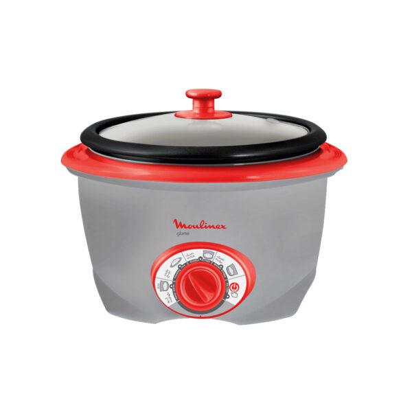 ۱۲BD13801007-Moulinex-RC1108-Rice-Cooker-grey