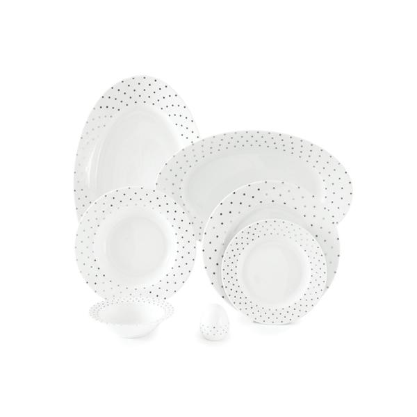 ۱۹ZR15609155-Zarin-Iran-platinum-spatula-28-Dinnerware-Set
