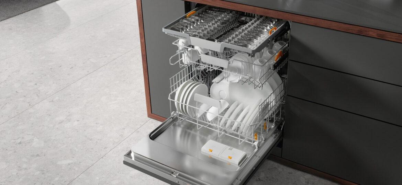 اقلام ممنوعه در ماشین ظرفشویی